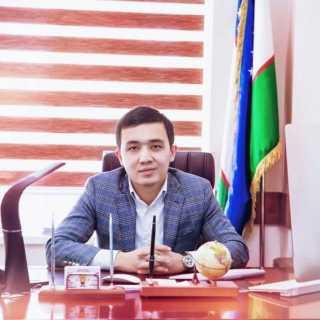 AbbosBarnoev avatar