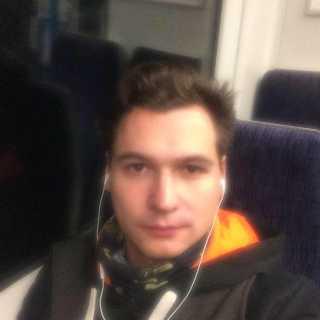 AlexandrKruglov avatar