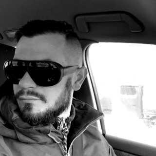 DmitryPovod avatar