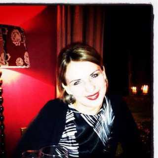 NataliaGoncharova_f11d1 avatar