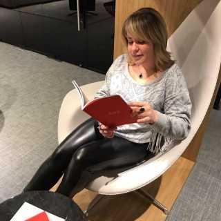 AnnaScheglova avatar