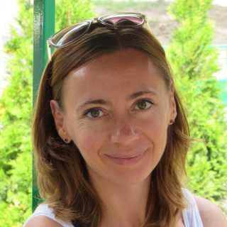 SvetlanaKazantseva avatar