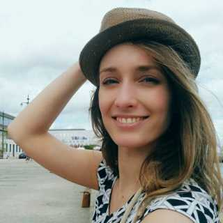 OksanaKononova avatar