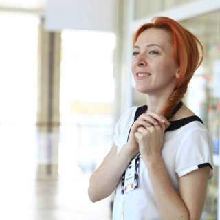 AlenaIvarouskaya avatar