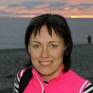 KatjaRebrova avatar