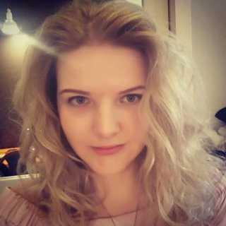 SandraTurzhanskaya avatar
