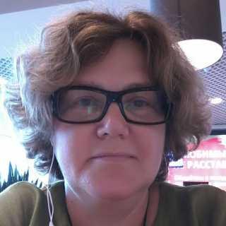 TurzhanskaElena avatar