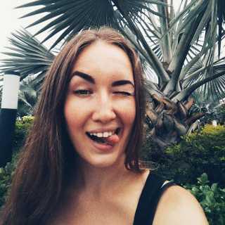 ViktoriaGoncharenko_ef00f avatar