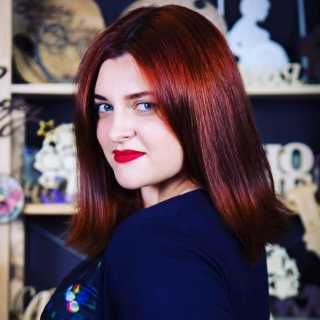 Lizzosha avatar