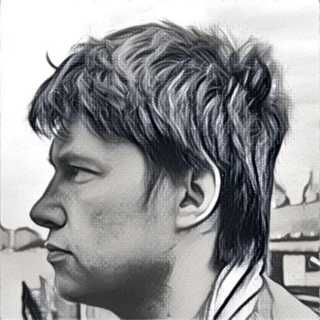 SergeyRozhdestvensky avatar