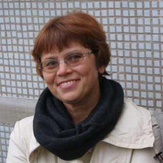GalinaDubrovina avatar
