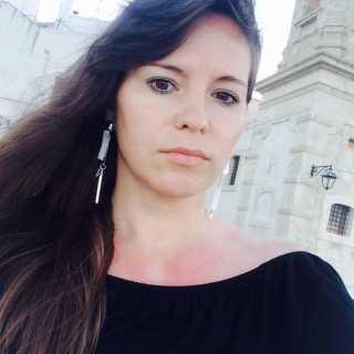 OlessiaStroeva avatar