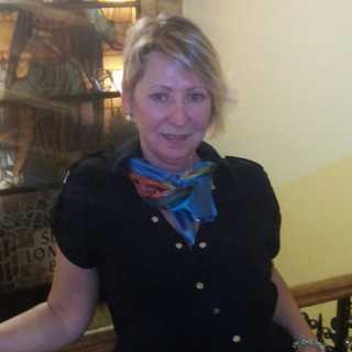 LarisaChaplinskaya avatar