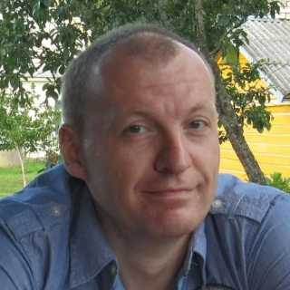 AndreyShahov avatar