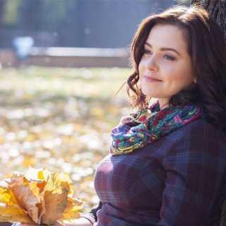 OlgaKokhanets avatar