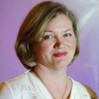 OlgaNochovnaya avatar