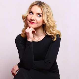 ViktoriyaGlebova avatar