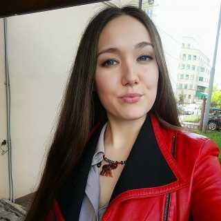 LyudmilaDemina_b383f avatar