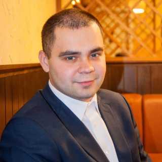 ZhenyaMarchenkov avatar