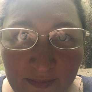 OlgaChechetkina avatar