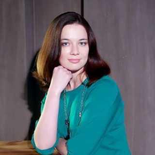 JuliaRadyukevich avatar