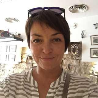 OlgaBelyakova75 avatar