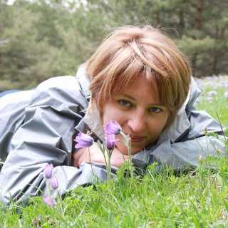 IrinaSazhina avatar
