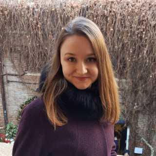 AnnaRazumova avatar