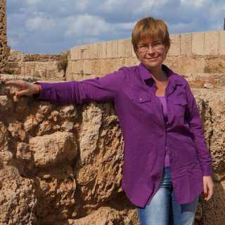 MargaritaZyryanova avatar