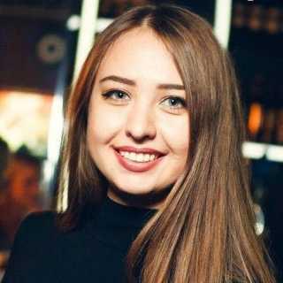 LilyBaboshyna avatar