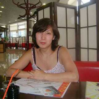 SvetlanaHasanova_89456 avatar