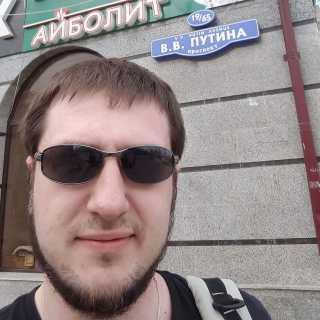 ValeryTatarinov avatar