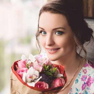 DariaDemenkova avatar