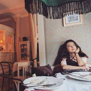 SabinaHasanova avatar
