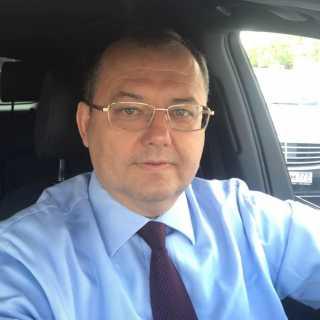 SergeyKomyagin avatar