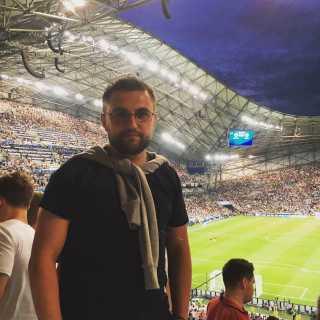 IliaChernov avatar