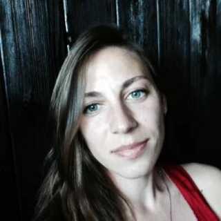 PolinaGarifulina avatar