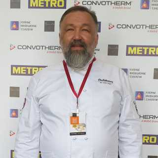 IlyaGorbunov avatar