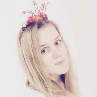 ElenaShchipakova avatar