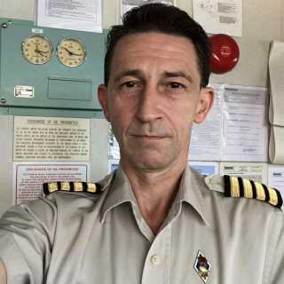 DmitryMordvinov avatar