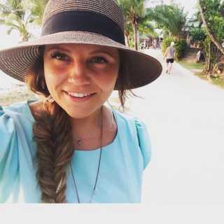 AnastasiyaGerasimova avatar