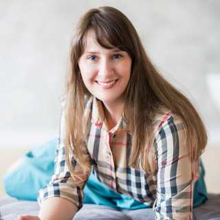SonyaGolubeva avatar