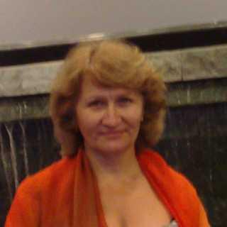NadezhdaBabneva avatar