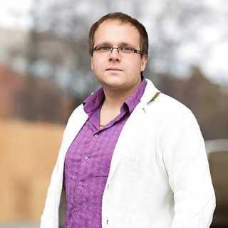 SlavaFedoseev avatar