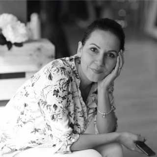 DinaKerimova avatar