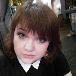 MashaIsaeva avatar