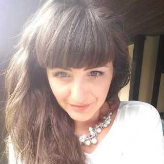 ElenaBurchak avatar