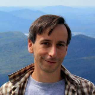 LeonidMakhnovskiy avatar