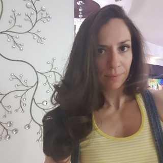 YuliaMatusova avatar