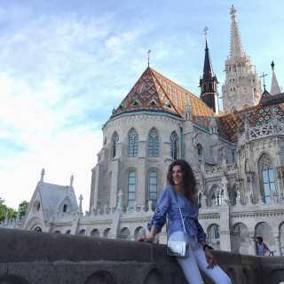 KristinaBozhko avatar
